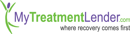 My Treatment Lender logo
